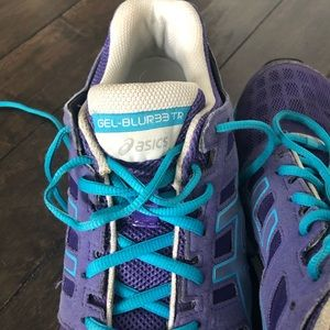 Asics Shoes - ASICS Running Sneakers
